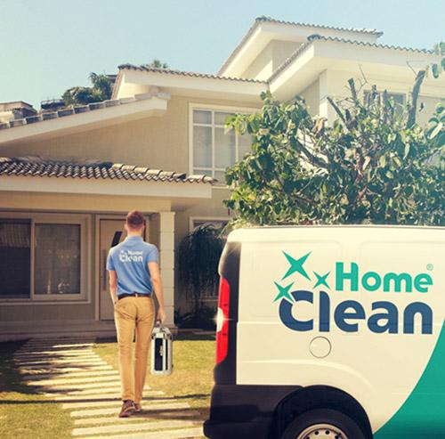 Orgulho da nossa história | Home Clean